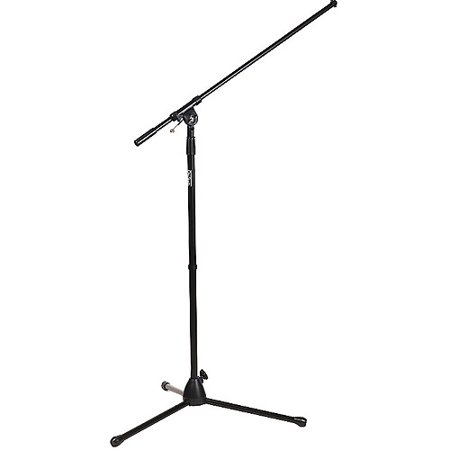 On Stage Tripod Boom Mic Stand