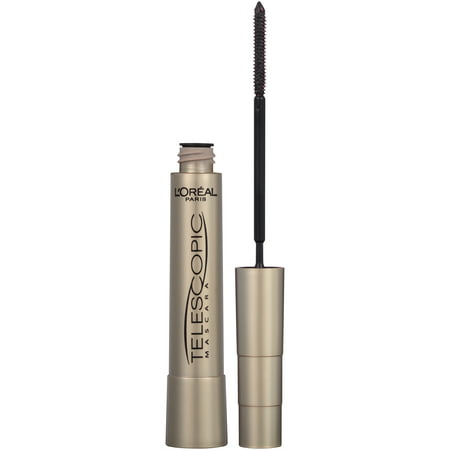 L'Oreal Paris Telescopic Original Mascara, Black