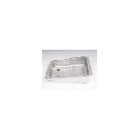 Chevrolet G30 Oil Pan (AC Delco 29536524 Oil Pan For Chevrolet Silverado 2500 HD )
