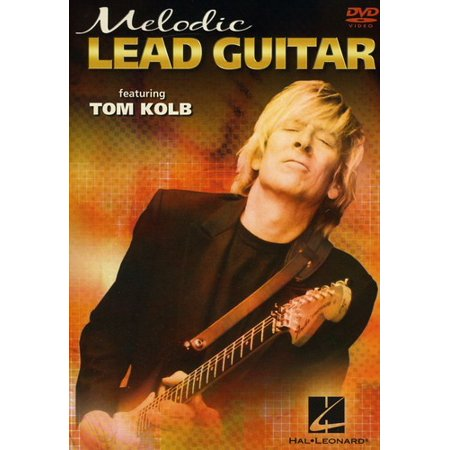 Image of Melodic Lead Guitar