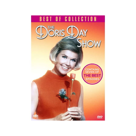The Best of The Doris Day Show (DVD)