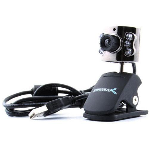 USB Night Vision Webcam, 640 x 480