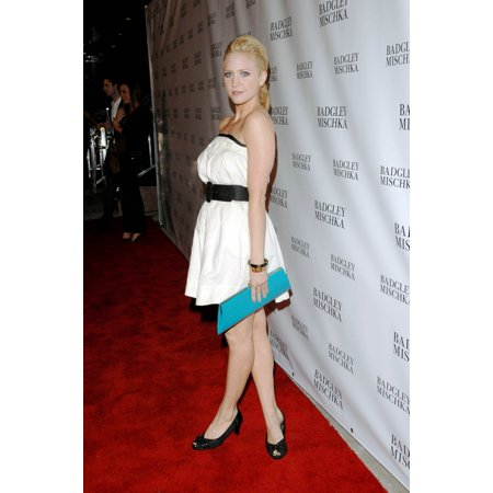 Brittany Snow At Arrivals For Launch Party For Badgley Mischka Campaign One Sunset Restaurant Los Angeles Ca August 27 2007 Photo By Dee CerconeEverett Collection (Top 10 Indian Restaurants In Los Angeles)