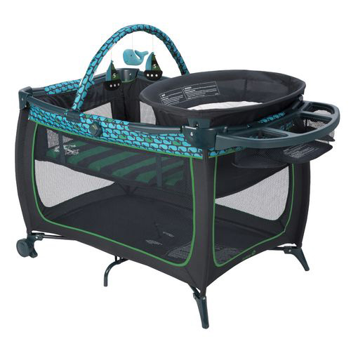 Safety 1st Prelude Play Yard - Sail Away