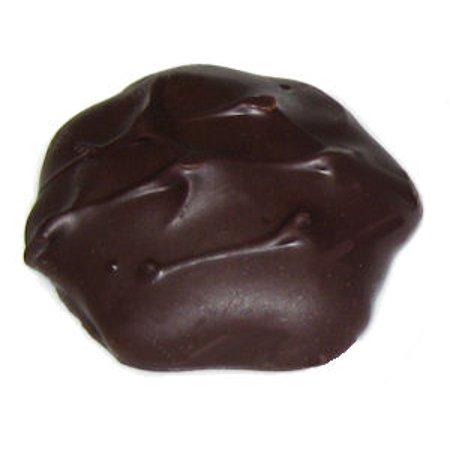 Wockenfuss Candies Sugar Free Dark Pecan Caramel Patties - 1lb
