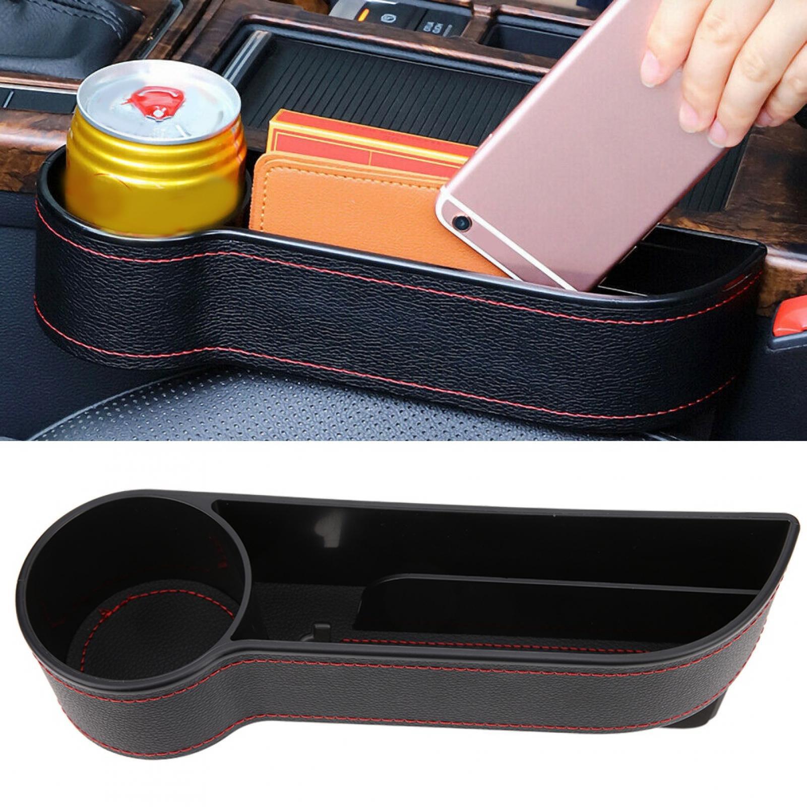 Details about  /Durable Air Outlet Multi-Function Car Debris Storage Bag With Premium Quality