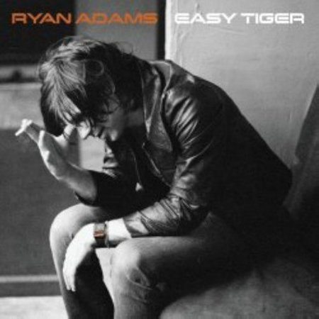 Ryan Adams - Easy Tiger - Vinyl (Limited Edition) Auburn Tigers Vinyl