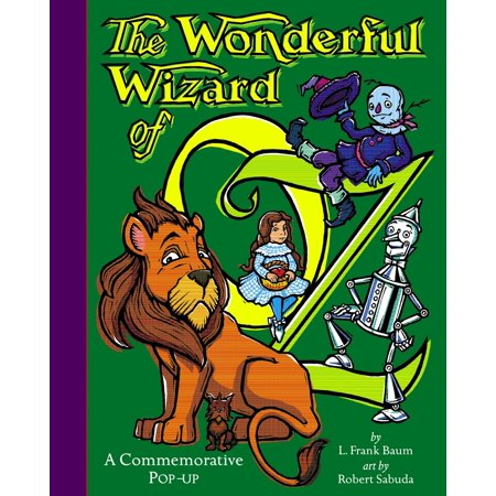 The Wonderful Wizard of Oz: Wonderful Wizard of Oz (The Wonderful Wizard Of Oz Short Summary)