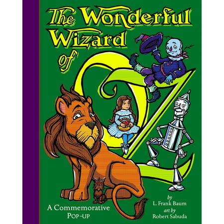 - The Wonderful Wizard of Oz: Wonderful Wizard of Oz (Hardcover)