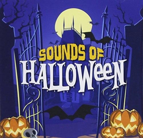 Sounds Of Halloween / Various