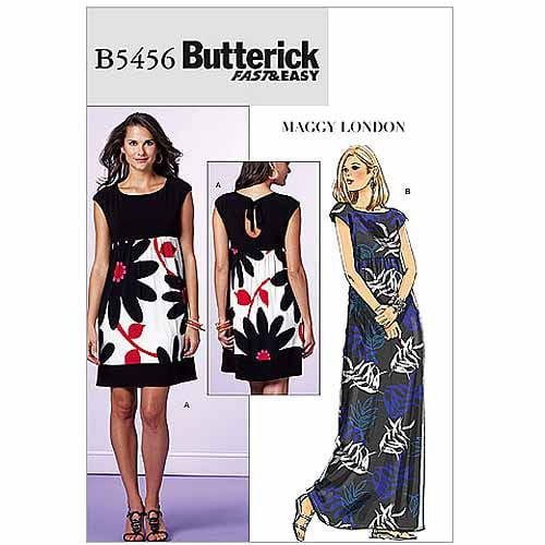 Misses/Misses Petite Dress-16-18-20-22-24