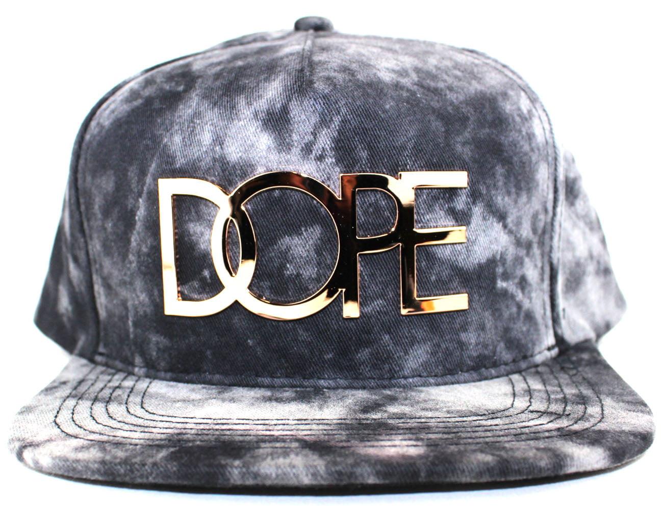 big sale a0454 75e77 canada dope leather snapback hats black gold leather leop 3d139 92d11   netherlands dope crystal wash gold logo snapback baseball cap black white  79735 1e83f
