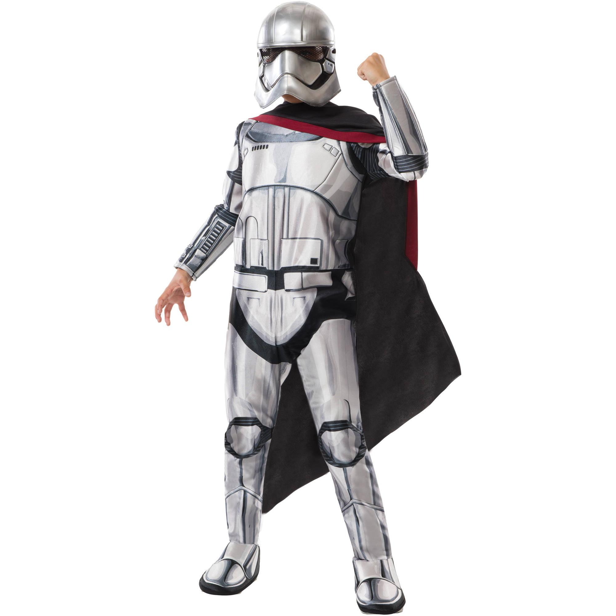 Capitano Phasma UNISEX-Costume