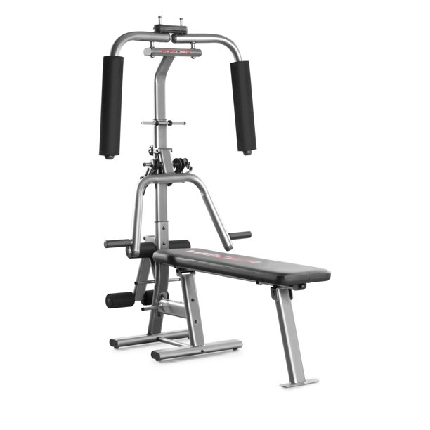 Weider Flex CTS Home Gym System with Excercise Chart