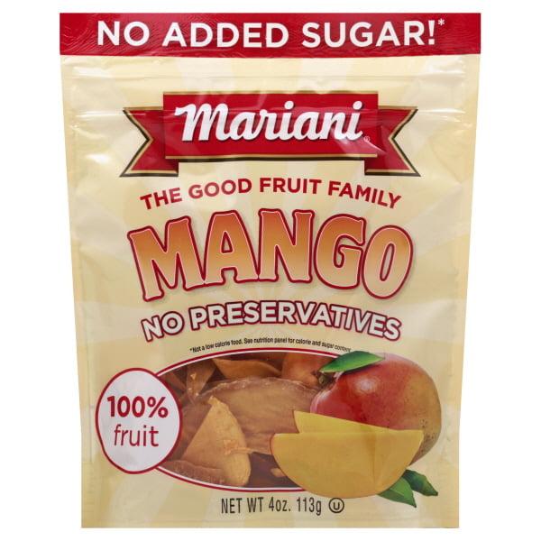 Mariani Dried Mangoes