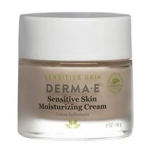Facial Moisturizer: Derma E Sensitive Skin Moisturizing Cream