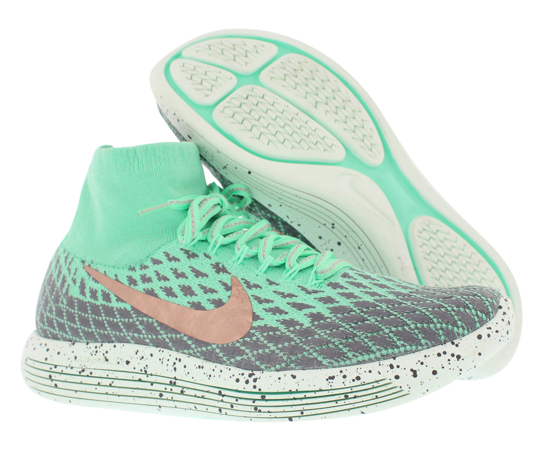 3D Printed Fly Knit Sweet Pastries Sneaker Shoes Canvas for Kids
