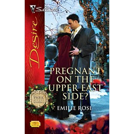 Pregnant on the Upper East Side? - eBook - Halloween Parties Upper East Side