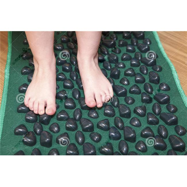 DDI 1902652 Foot Massage Mat Case of 6