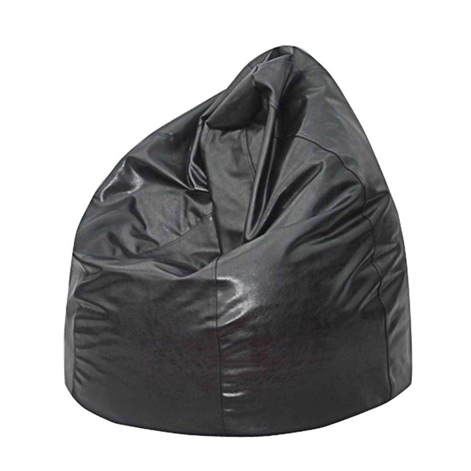 Modern Bean Bag The Pear Medium Bean Bag Chair
