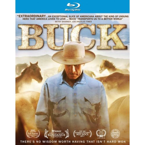 Buck (Blu-ray) (Widescreen)