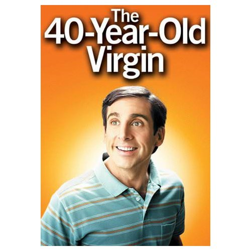 The 40-Year-Old Virgin (Theatrical) (2005)