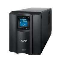 APC Smart-UPS SMC1500C 1500VA Desktop UPS