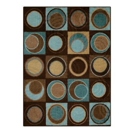 Better Homes And Gardens Circle Block Rug Home Decorating Ideas