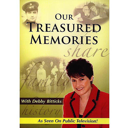 Our Treasured Memories