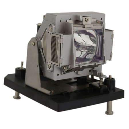 Original Osram Projector Lamp Replacement with Housing for Vivitek D6510 - image 2 of 5