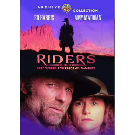 Riders of the Purple Sage (DVD) (New Riders Of The Purple Sage Gypsy Cowboy)