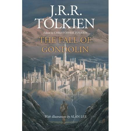 The Fall of Gondolin ()