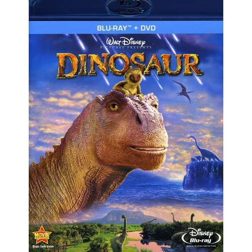 Dinosaur (Blu-ray + DVD) (Widescreen)