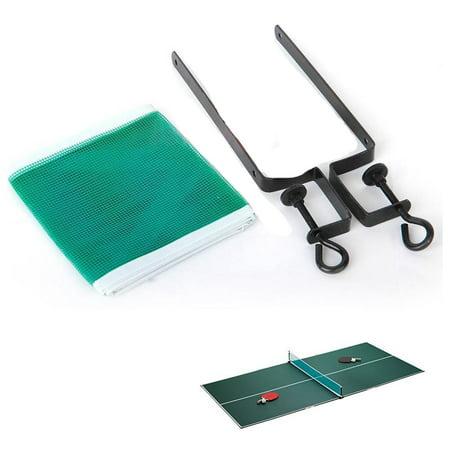 1 Ping Pong Net Replacement Tennis Table Exercise Indoor Outdoor School
