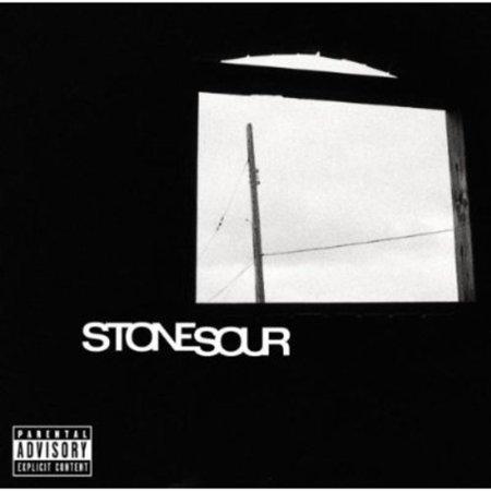 Stone Sour (CD) (explicit)