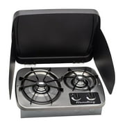 YSN Y6E-YSNHT600 Stove Drop in Cooktop with 2 Burner