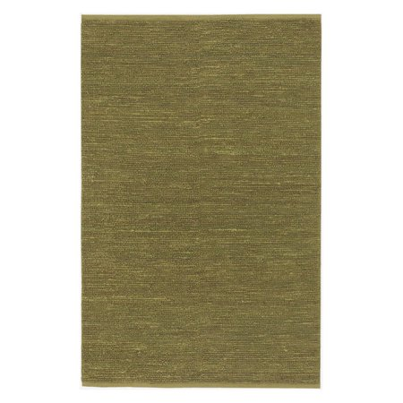 Surya Continental COT-1940 Area Rug - Lime Green