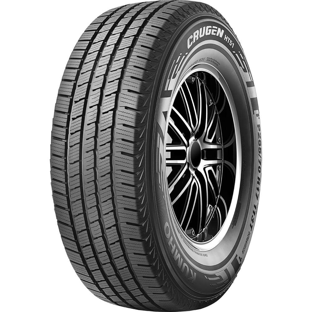 Kumho Crugen HT51 P265/60R18 109T Tire