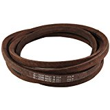 Replacement Belt for 405143, Craftsman, Poulan, Husqvarna. Aramid Cord Construction