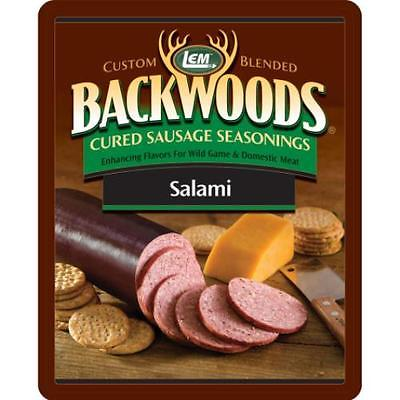 Brand New Salami Seasoning Makes 5 lbs. by