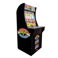 Street Fighter 2 Arcade Machine, Arcade1UP, 4ft