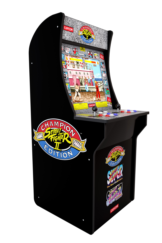 Teenage Mutant Ninja Turtles Arcade1Up Retro Gaming Cabinet Machine w// Riser New