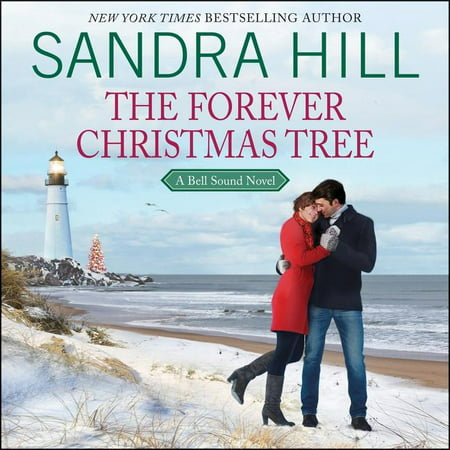 Bell Sound Series, 1: The Forever Christmas Tree (Audiobook) ()