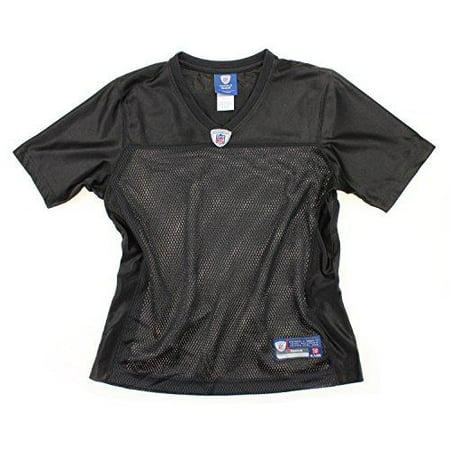 Nfl Boys Replica Jersey (Reebok NFL Football Women's Blank Replica Jersey -)