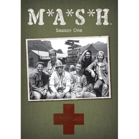 Inaugural Season Collectors - M*A*S*H: Season One Collector's Edition (DVD)