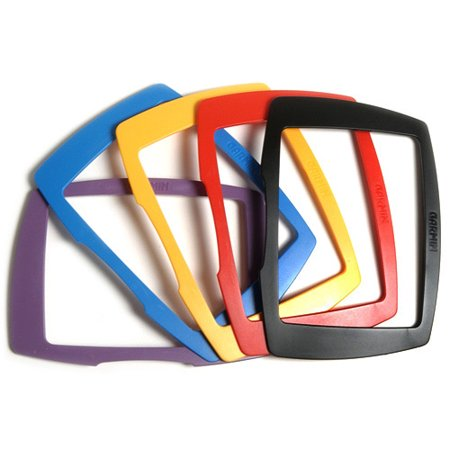 Garmin Colored Faceplates for StreetPilot c320, c330 and c340 _010_10608_00_