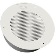 Cyberdata 011121 Auxiliary Analog Speaker, RAL 9003 - Signal White
