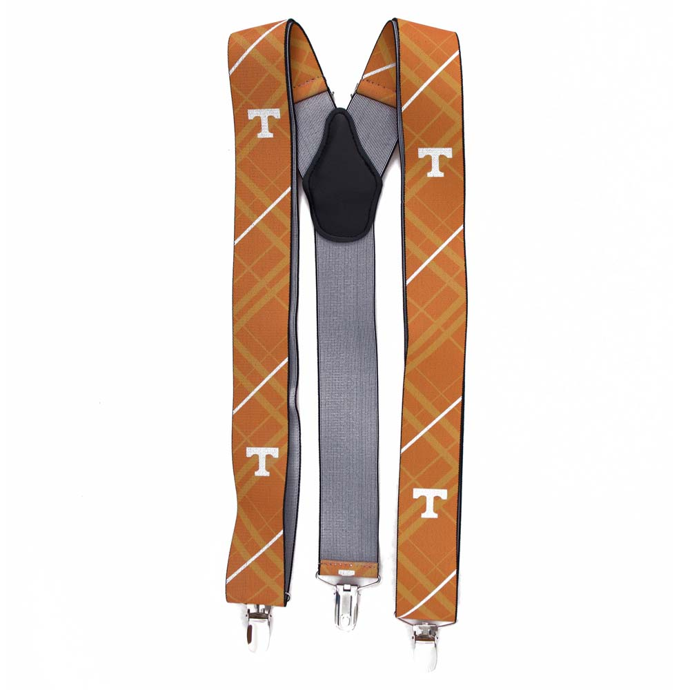 Eagle Wings Tennessee Oxford Suspenders