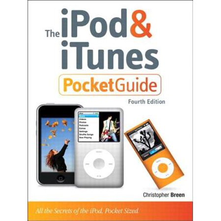 The iPod and iTunes Pocket Guide - eBook