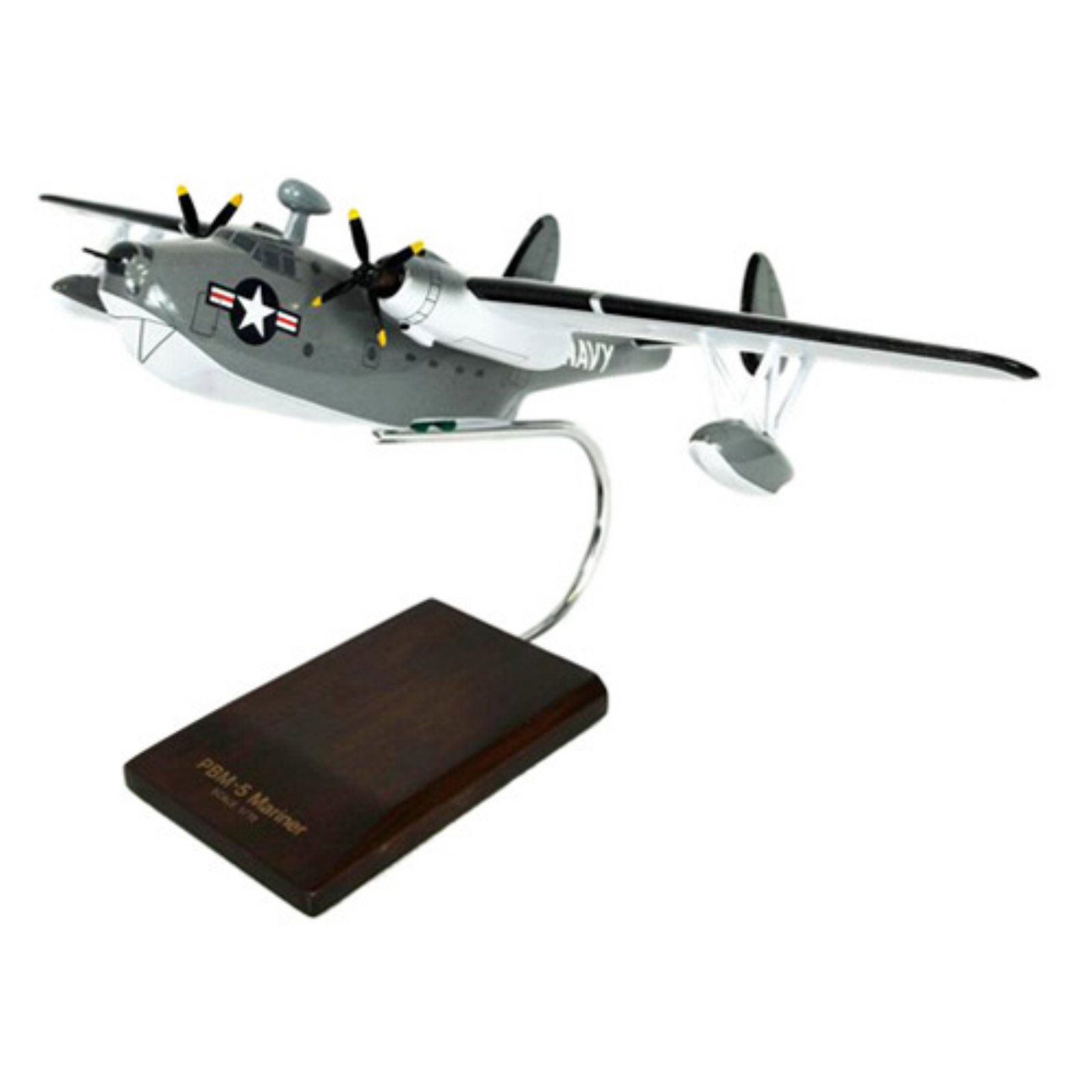 Daron Worldwide PBM-5 Mariner Model Airplane by Toys and Models Corporation